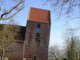 Пизанская башня «переехала» в Германию?