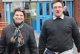 Российскую пару осудили за секс в самолете