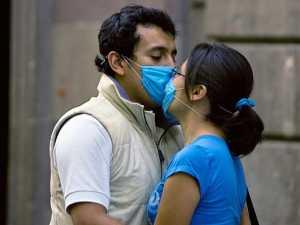 """Центр эпидемиологии: Большинство белорусов столкнётся со """"свиным гриппом"""""""