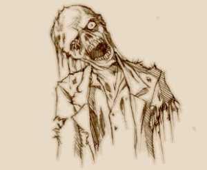 В поезде пытались спасти «зомби»