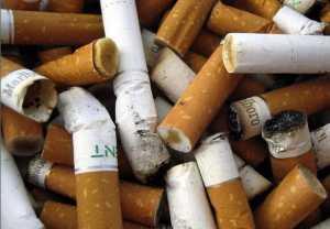Курение опаснее туберкулеза