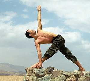 Индия патентует йогу