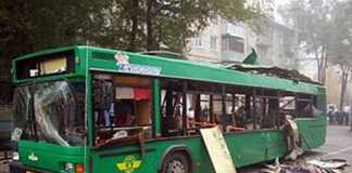 Взрыв в Тольятти – подозреваемый найден
