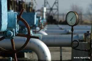 Транзит газа через Беларусь будет перекрыт?
