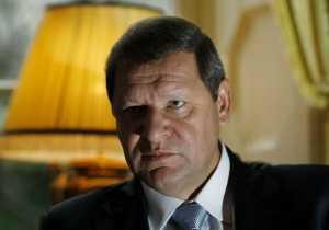 Демарш Сидорского оставит Беларусь без партнеров?