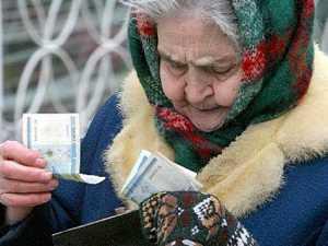 Средняя пенсия в Беларуси достигла почти 240$