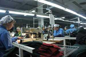 Беларусы пробиваются на рынок одежды Чили