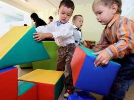 Детские сады подорожали
