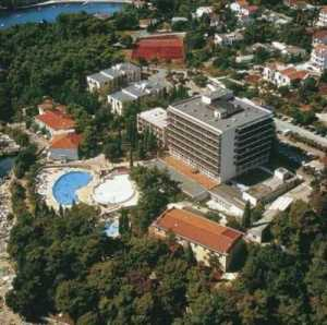 Распущен парламент Хорватии