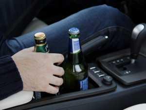 Нарколог лишился двух автомобилей за пьяное вождение
