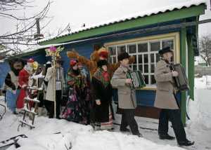CNN рекомендовал западным туристам встретить Рождество в белорусской деревне