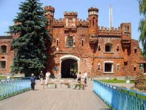 Как мы охотились на приведений в Брестской крепости
