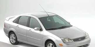Ford Focus: эволюция 2003-2007
