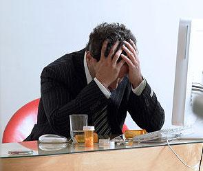 С августа 2007 года работу потеряли треть миллиона финансистов