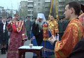 В Минске прошли мероприятия по случаю 21-й годовщины Чернобыльской аварии
