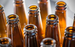 В Беларуси снова начнут принимать бутылки?