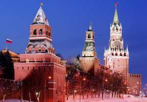 «Черная касса» Кремля