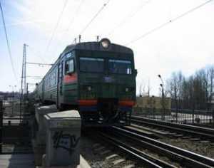 Бывший насильник взорвал себя в поезде
