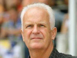 Бернд Штанге: белорусским болельщикам нужно потерпеть