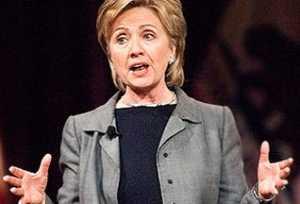 Хиллари Клинтон обвинила Путина в отсутствии души