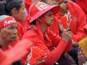 Туризм в Таиланде снижает обороты