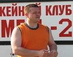 Тренер белорусской сборной по хоккею за решёткой