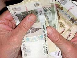 Зарплаты российским бюджетникам увеличат
