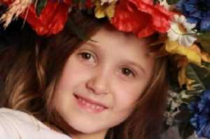 Маленькой мисс Вселенная-2011 стала девочка из Крыма