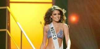 """Обладательницей титула """"Мисс Вселенная"""" стала мексиканка"""