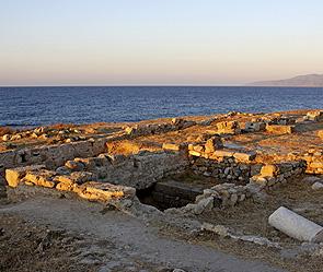 На Кипре обнаружен древний город