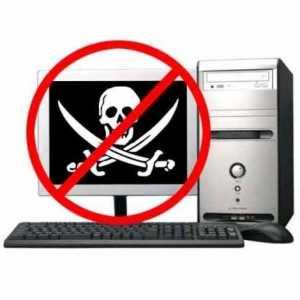 Пользователи пиратского ПО рискуют данными