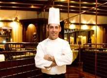 В ноябре в брестском ресторане работает итальянский повар