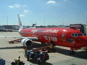 В аэропорту Амстердама разбился турецкий самолет