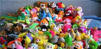 Каждая четвертая игрушка опасна