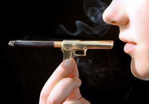 Благодаря запрету на рекламу табака