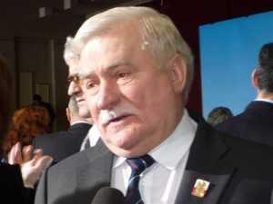 "Лех Валенса: ""Без Беларуси нет Европы"""