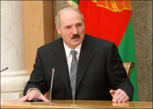 Лукашенко: в авантюры страну не втяну