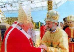 Римско-католическая церковь отмечает рождественские праздники