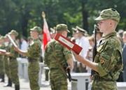 Минобороны собирается сократить срок службы в армии