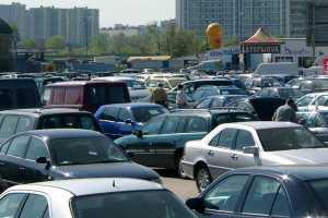 Автодилеры готовы выйти на рынок бу авто