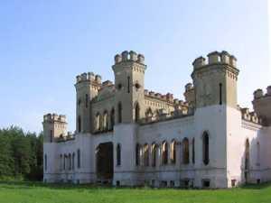 Еврорадио: иностранцы смогут купить белорусские дворцы за 13 долларов