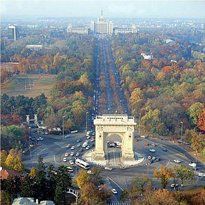 На ядерном объекте в Бухаресте произошел взрыв