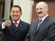 Александр Лукашенко в ближайшее время посетит Венесуэлу