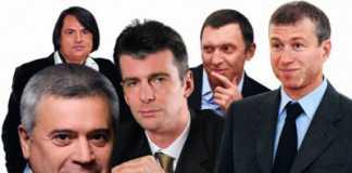 Российские олигархи за кризисный год стали вдвое богаче
