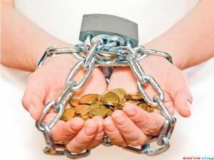 Сколько белорусы должны банкам?