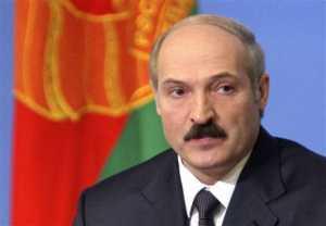 Послание Лукашенко