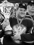 Сыновья Александра Лукашенко стали чемпионами НХЛ