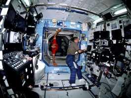 Из-за потери контракта с NASA Роскосмос будут самостоятельно доставлять туристов на МКС