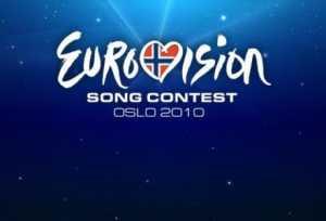 Евровидение-2010 официально открыто