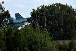 Свидетель трагедии: Если бы лётчик не повернул самолёт